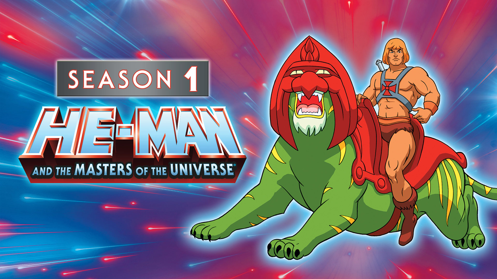 He-Man and the Masters of the Universe, Season 1