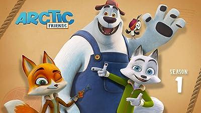 Clip: Arctic Friends