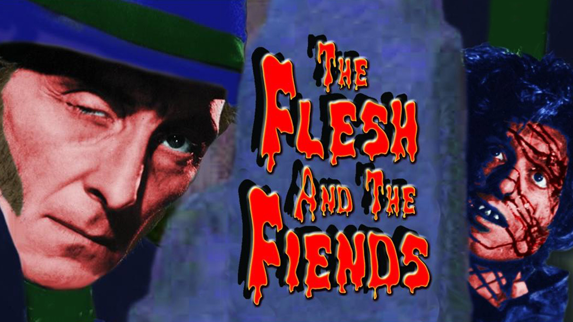 Flesh and the Fiends