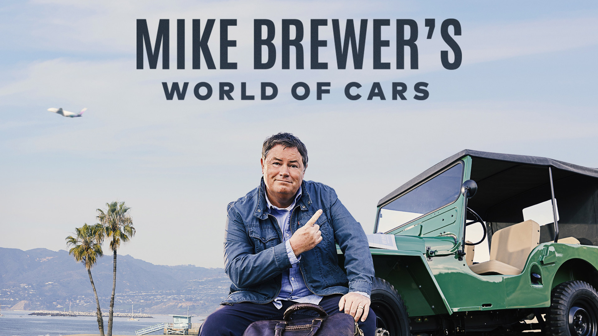 Mike Brewer's World of Cars Season 1