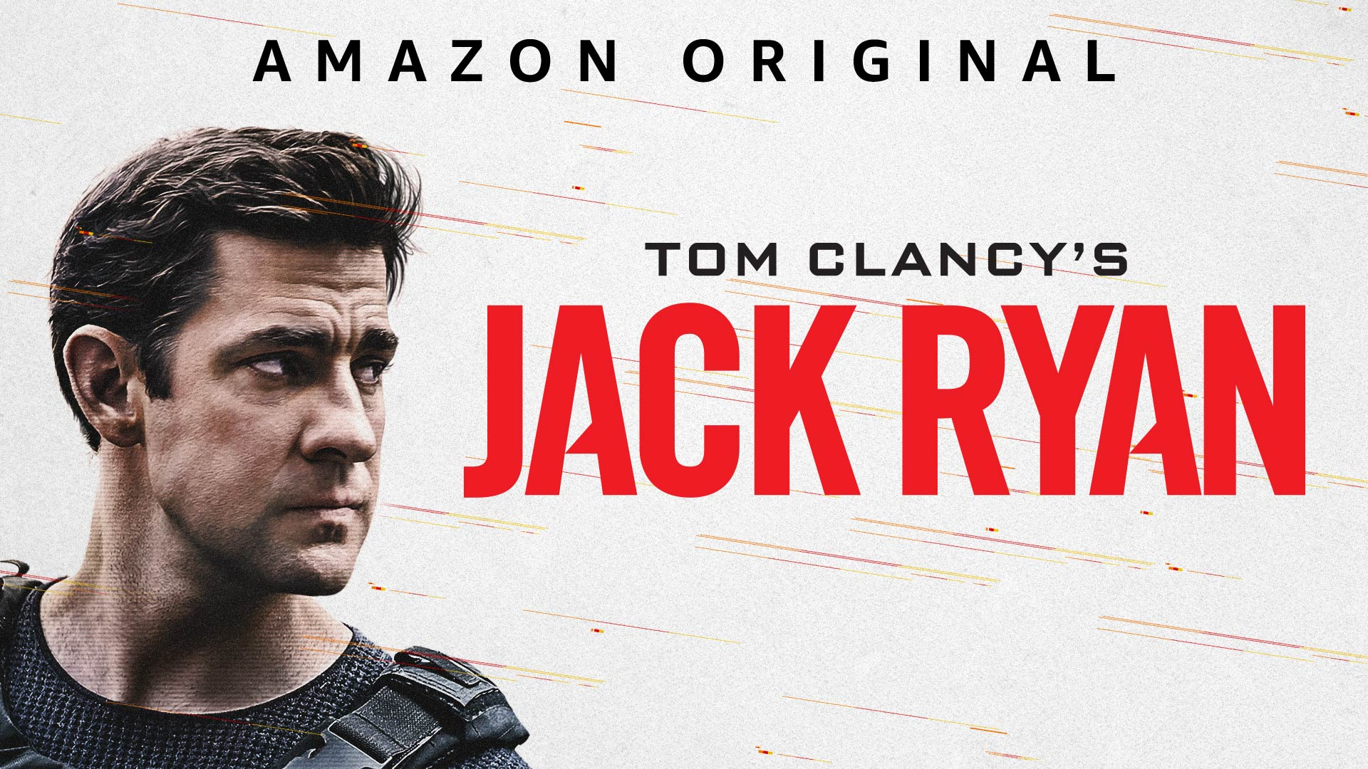 Jack Ryan de Tom Clancy - temporada 1