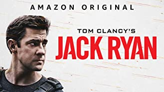 Tom Clancy's Jack Ryan - Sæson 1