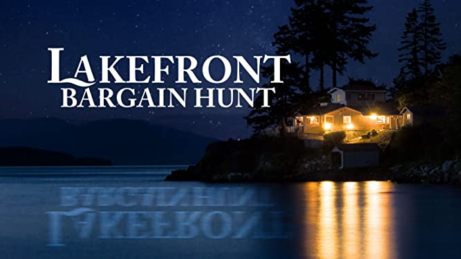 Lakefront Bargain Hunt - Season 13