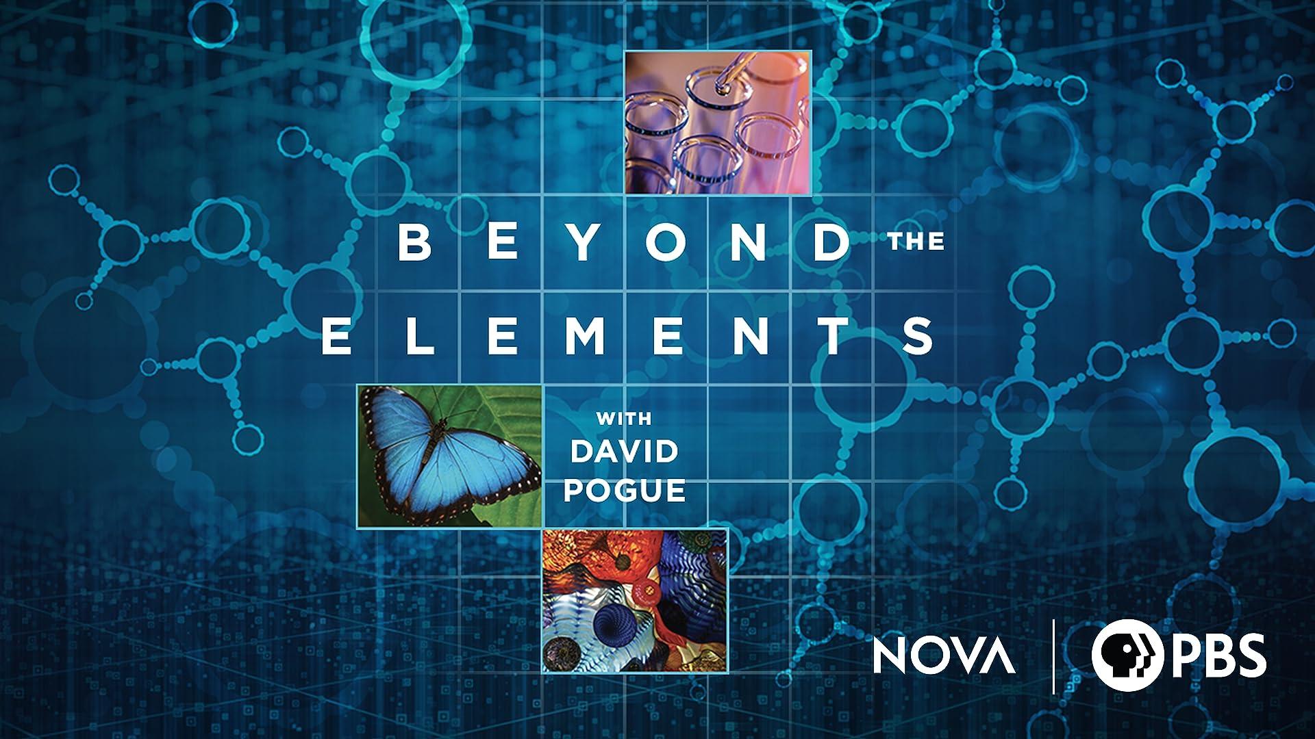 Beyond the Elements, Season 1