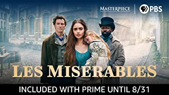 Les Misérables: Season 1
