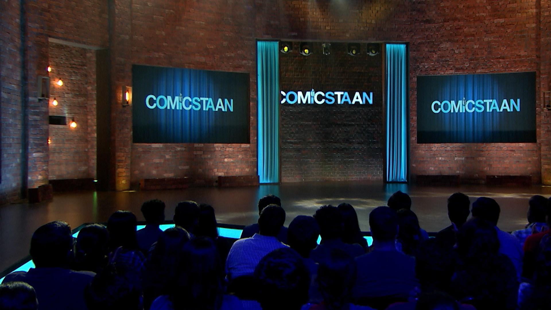 Comicstaan Semma Comedy Pa on Amazon Prime Video UK