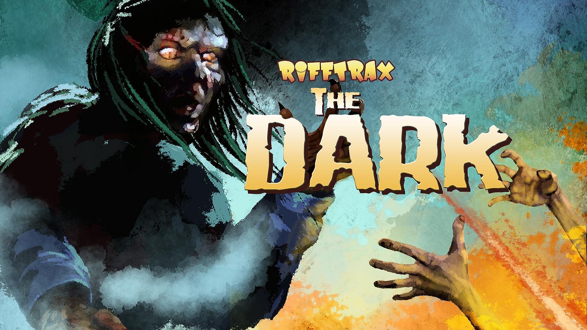 RiffTrax: The Dark