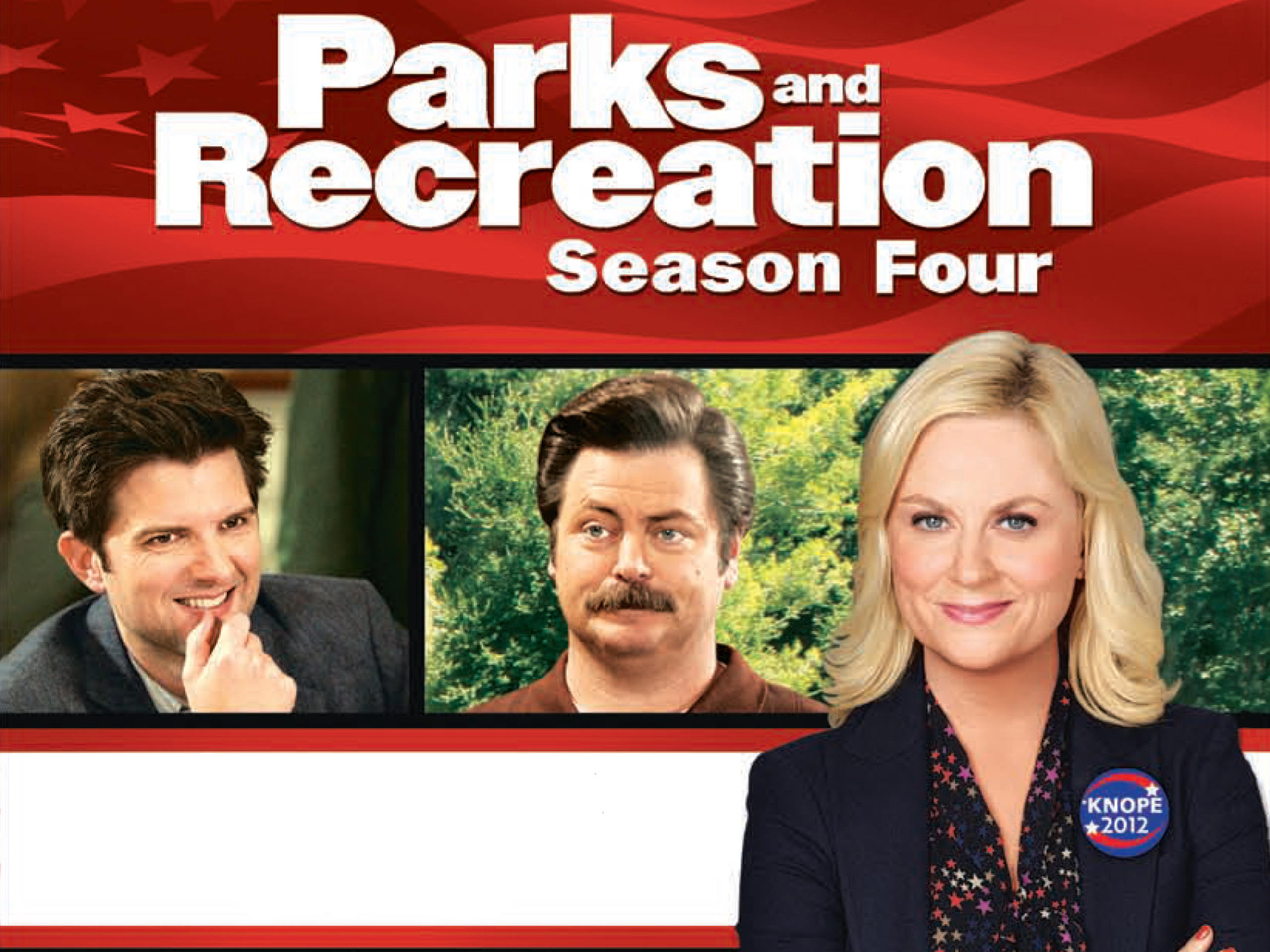 Prime Video Parks And Recreation
