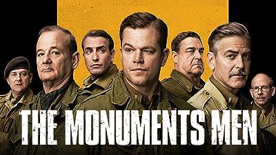 Monuments Men, The