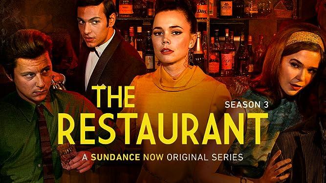 The Restaurant - Season 3
