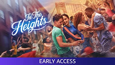 In The Heights (4K UHD)