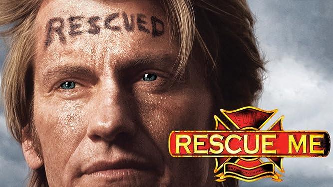 Rescue Me Season 6