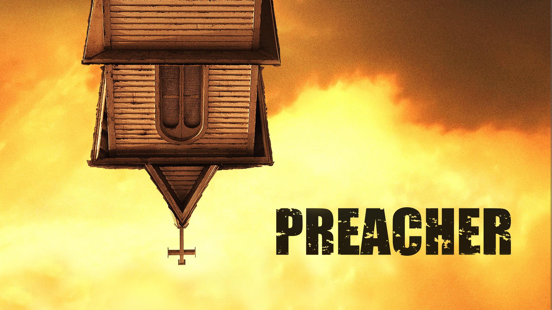 Preacher - Season 01