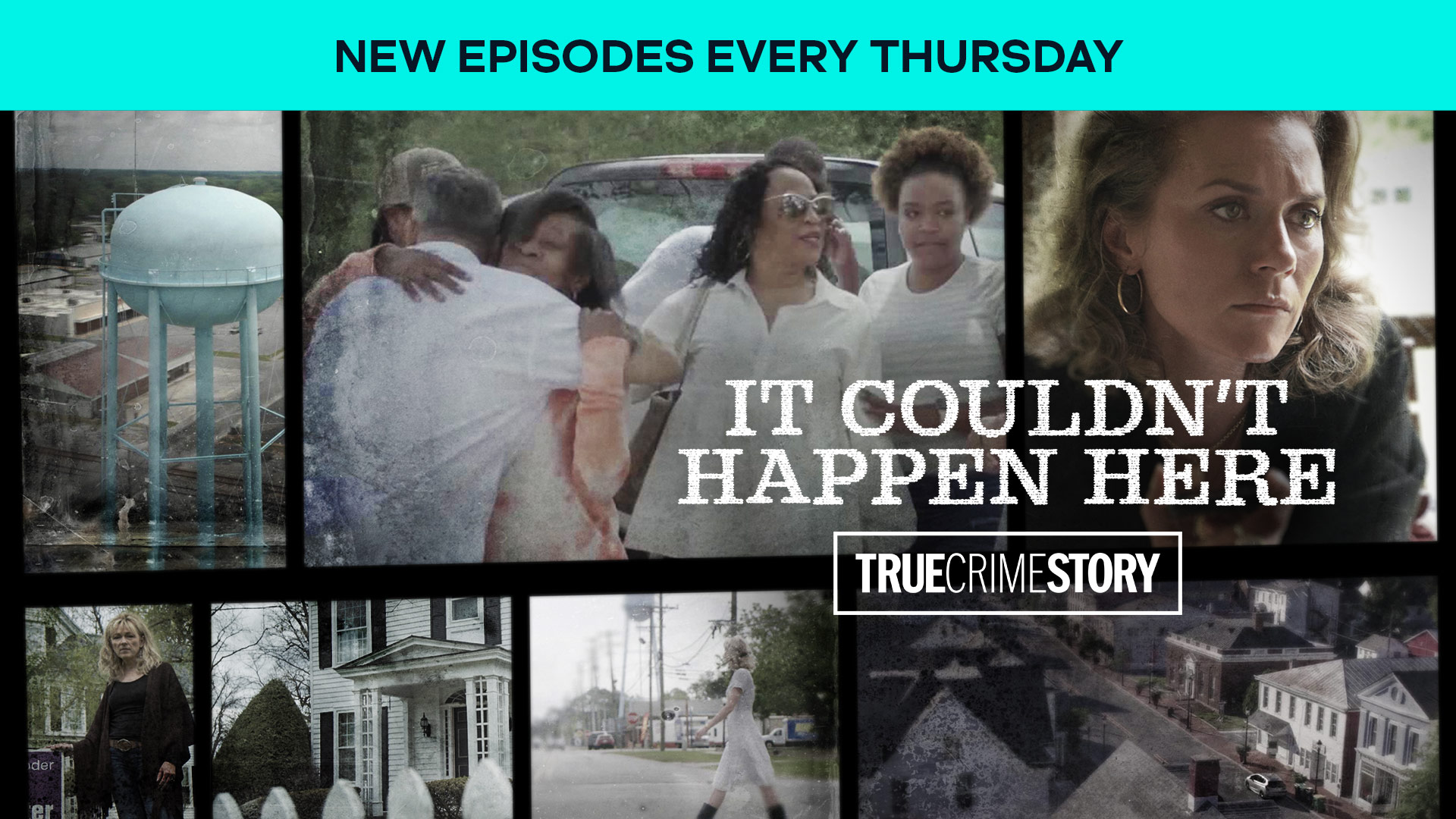 True Crime Story: It Couldn't Happen Here, Season 1
