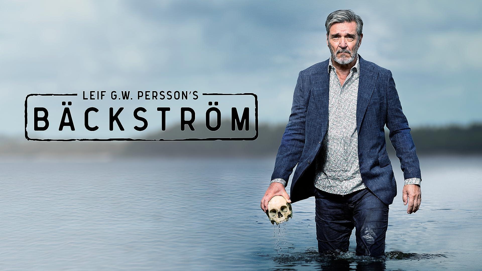 Backstrom - Series 1