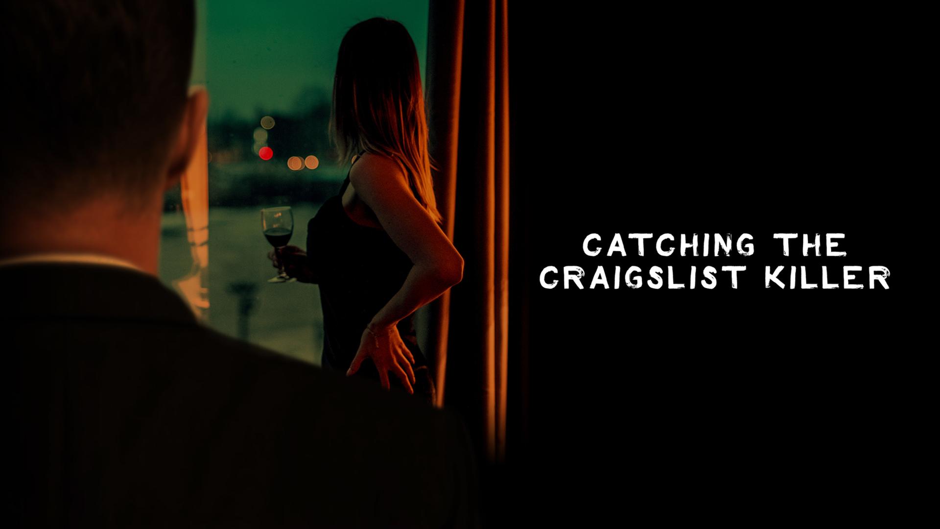 Catching the Craigslist Killer HD