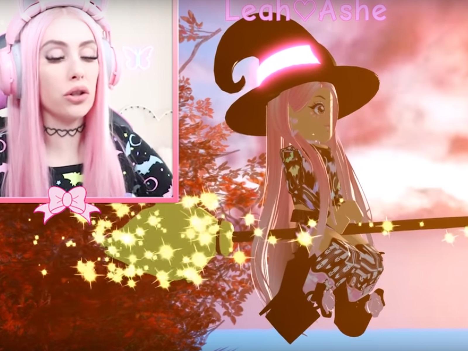 Prime Video Clip Leah Ashe