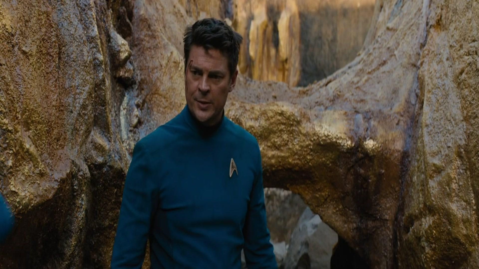 Star Trek Beyond on Amazon Prime Video UK