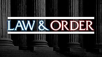 Law & Order Season 18