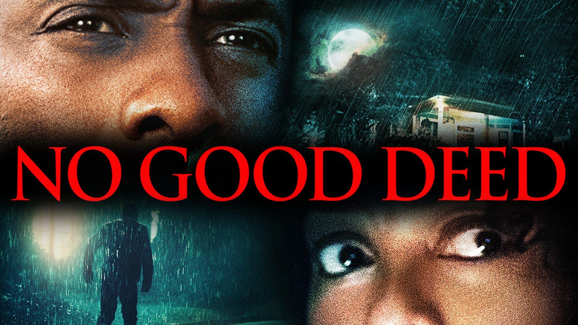 No Good Deed (4K UHD)