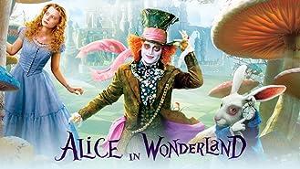 Alice in Wonderland (Plus Bonus Content)