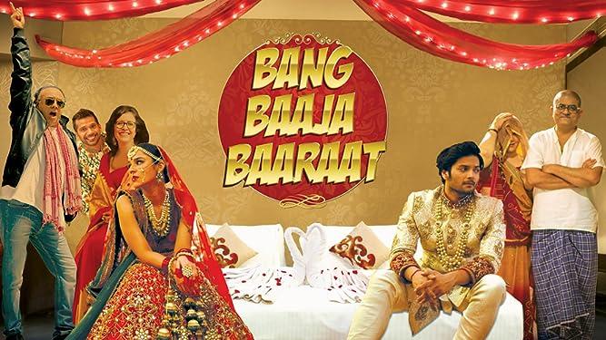 Bang Baaja Baaraat - Season 1