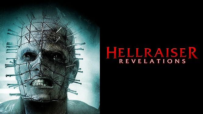 Hellraiser: Revelations