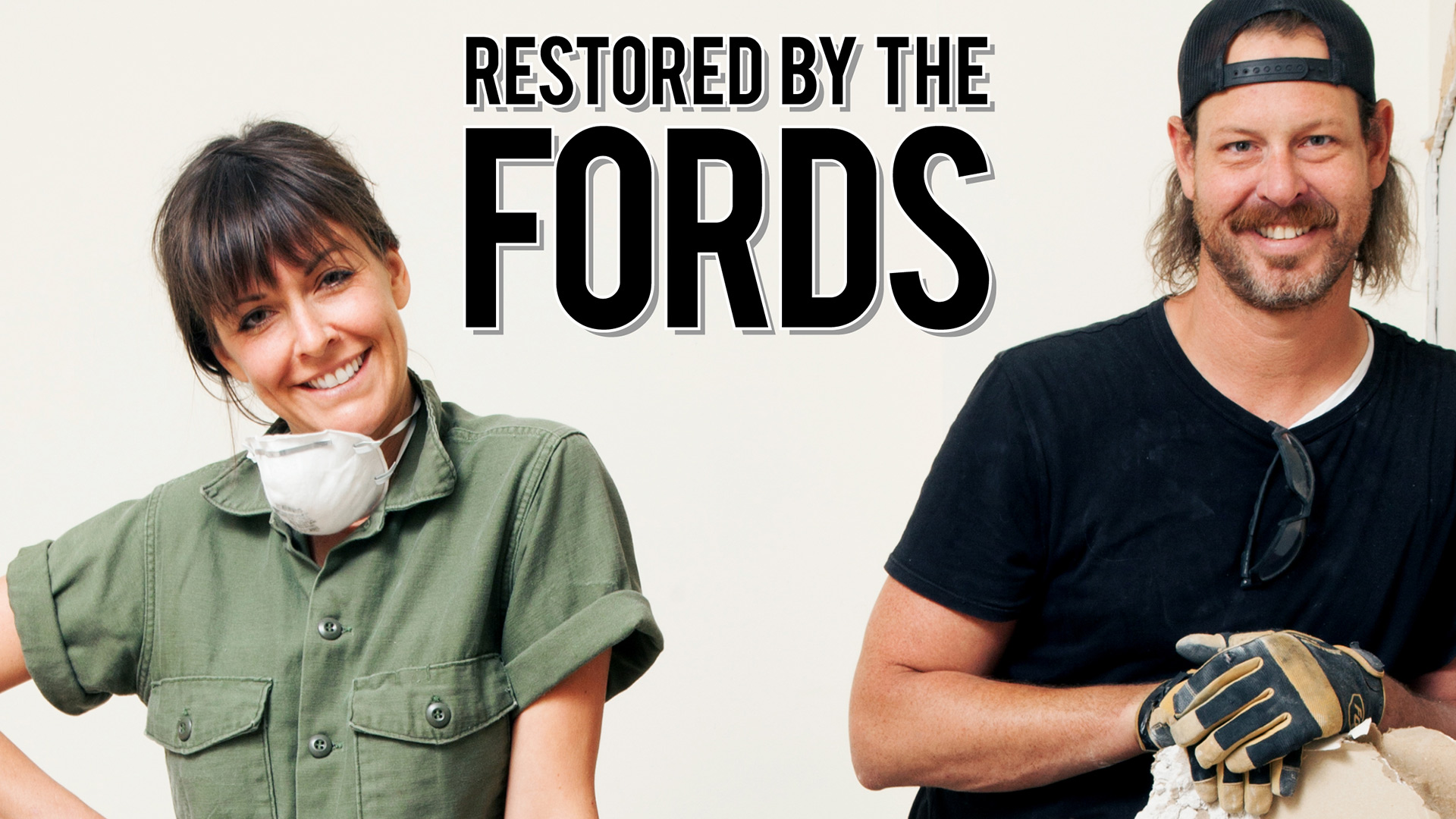 Restored by the Fords, Season 1