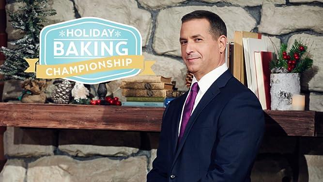Holiday Baking Championship - Season 3