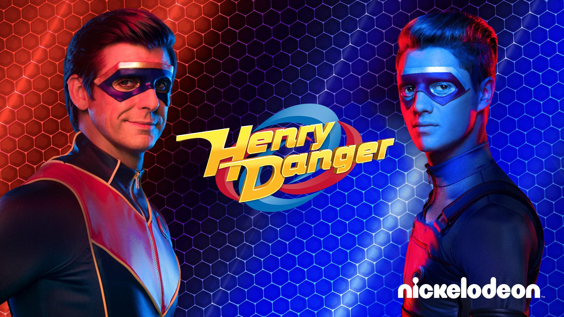 Henry Danger Season 1