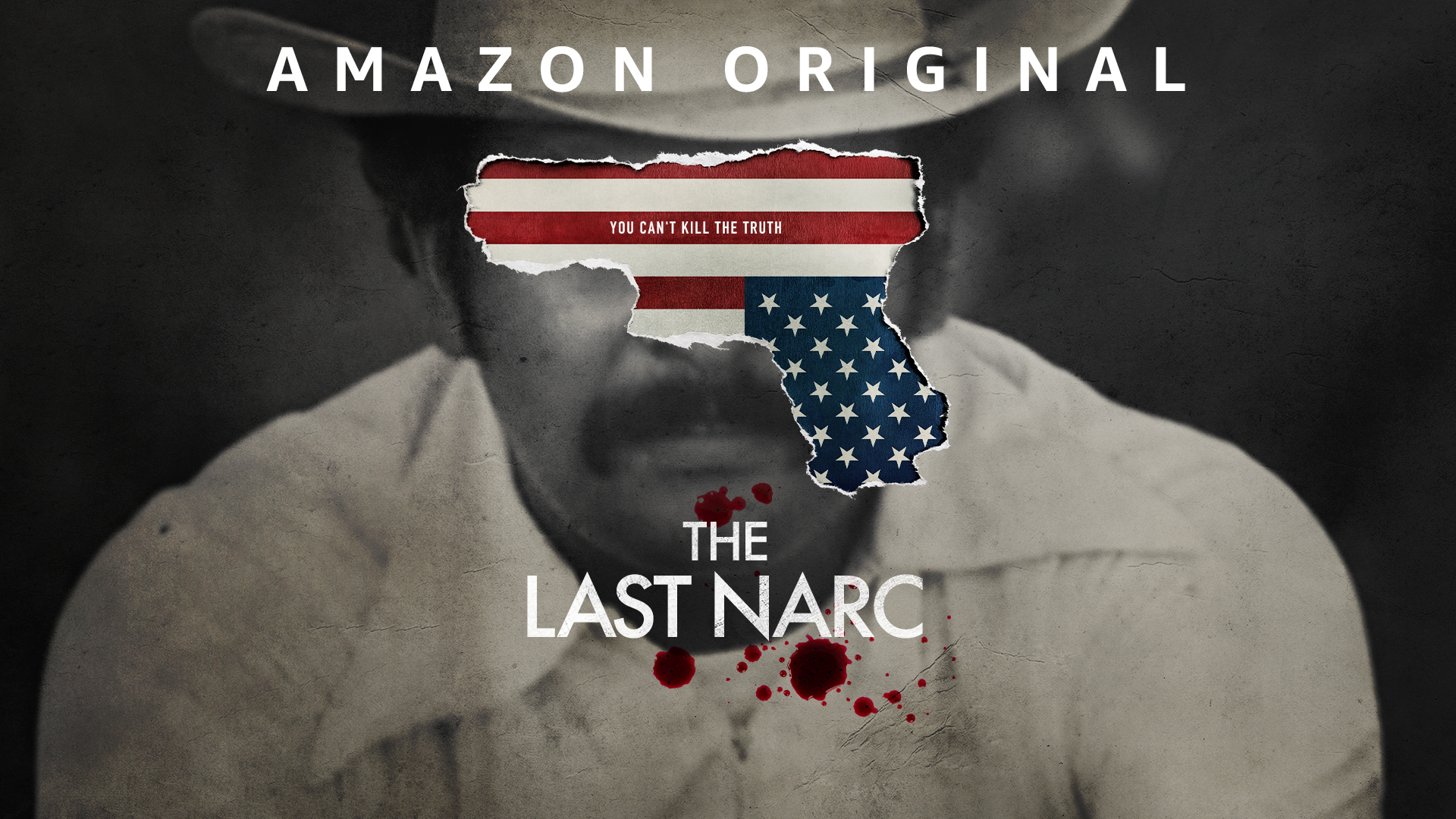 The Last Narc - Säsong 1