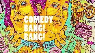 Comedy Bang! Bang! Season 5, Volume 2