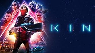 Kin (4K UHD)
