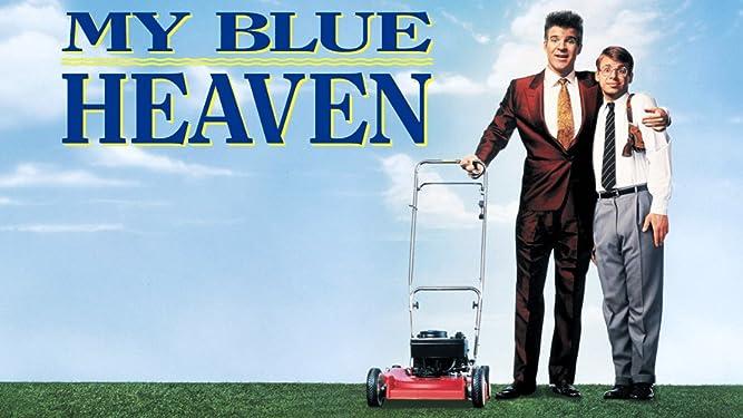 My Blue Heaven (1990)