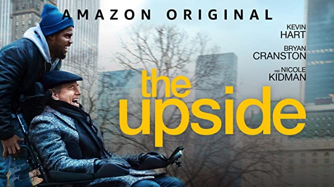 Prime Video: The Upside