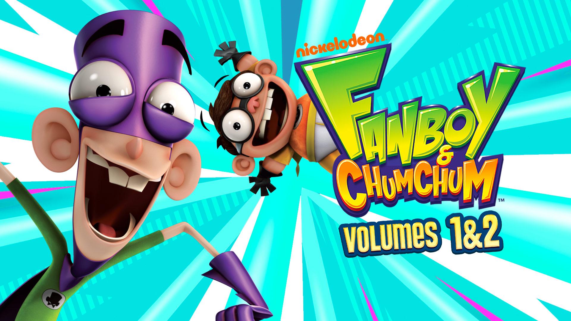 Fanboy & Chum Chum Season 1