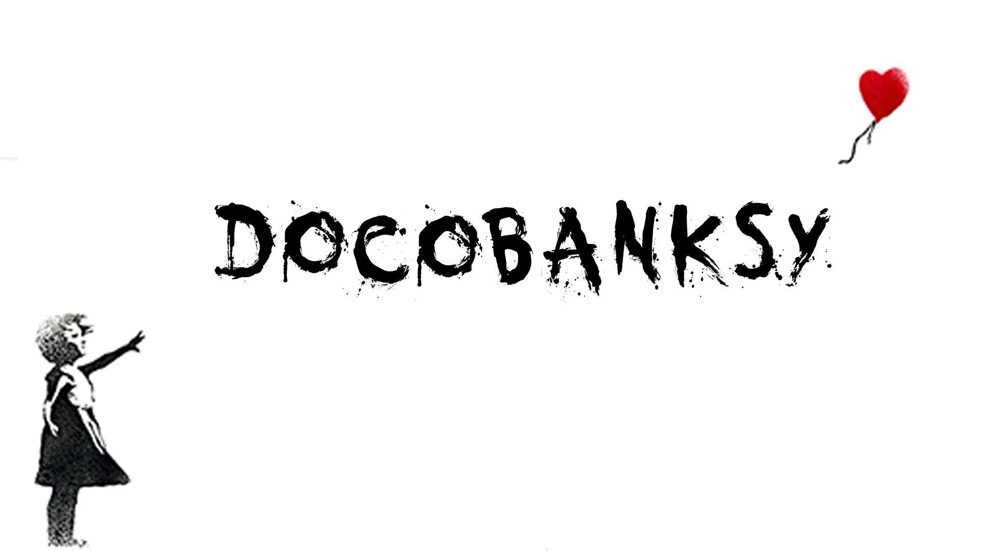 DocoBanksy