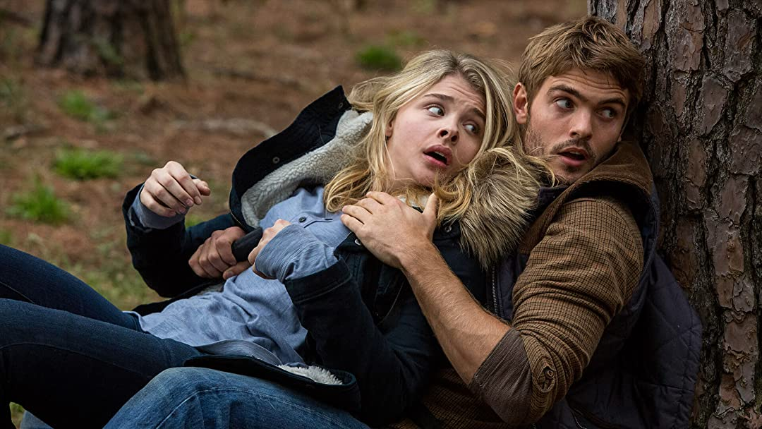 Watch The 5th Wave | Prime Video Creatures