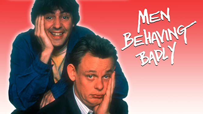Men Behaving Badly - Series 3
