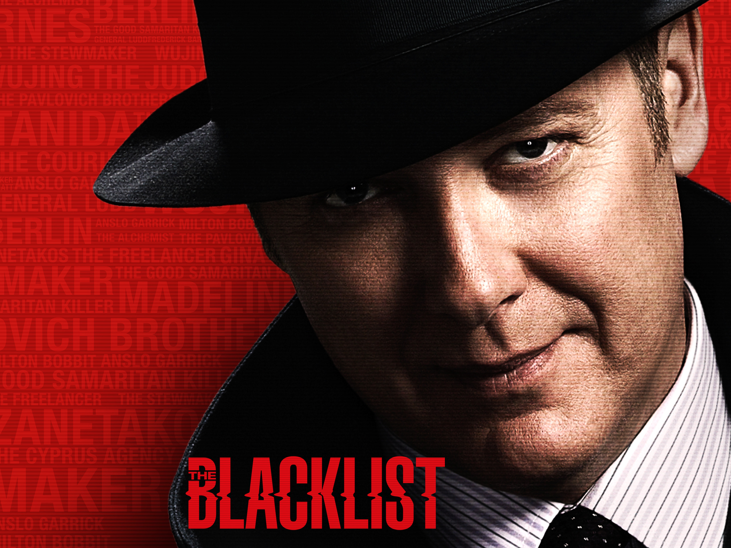 The Blacklist Amazon Prime