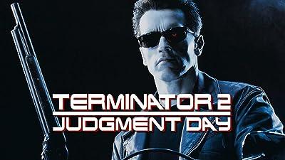 Terminator 2: Judgment Day - Director's Cut