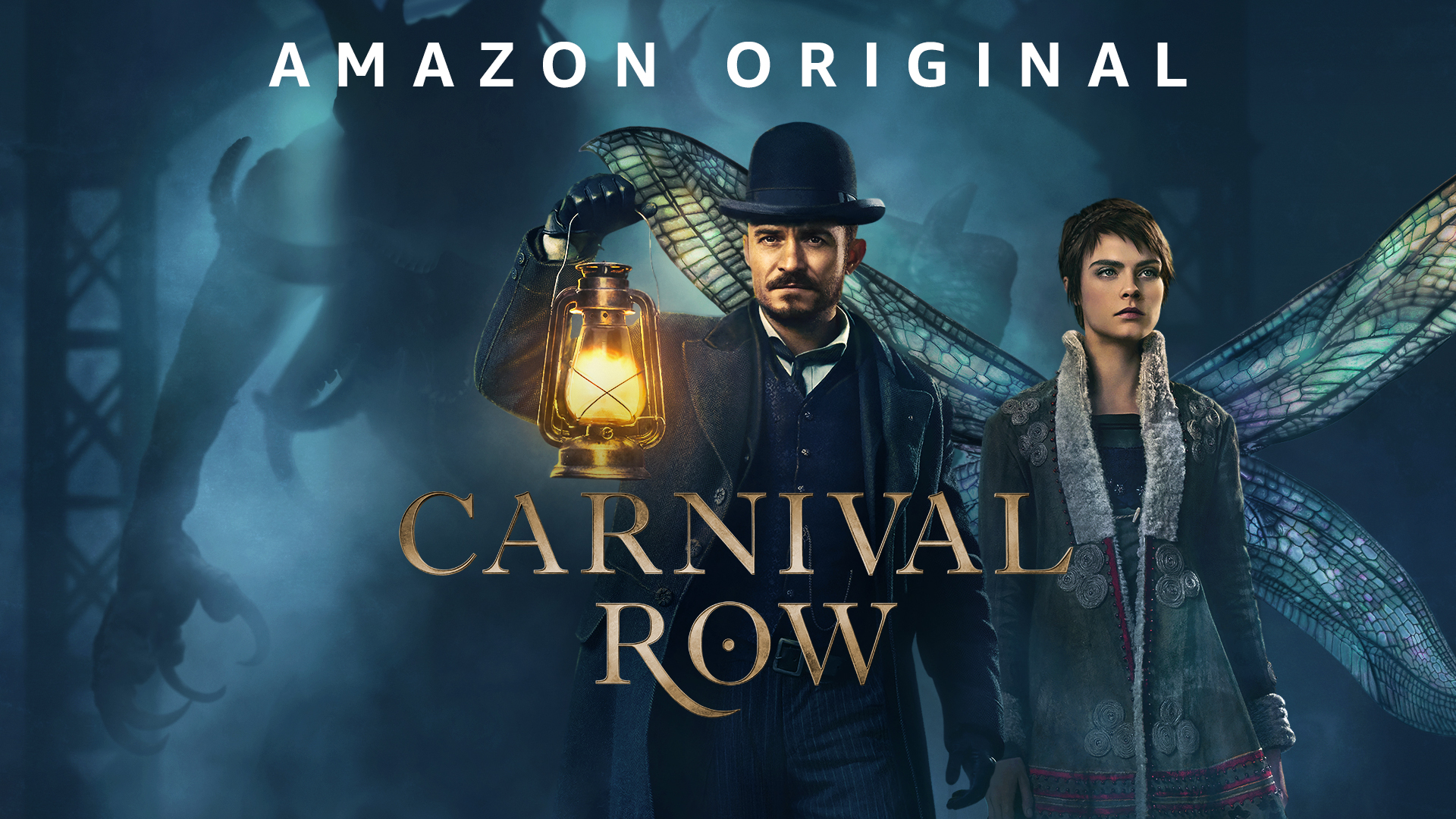 Carnival Row – Staffel 1