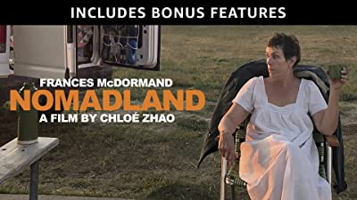 Nomadland (With Bonus Content)