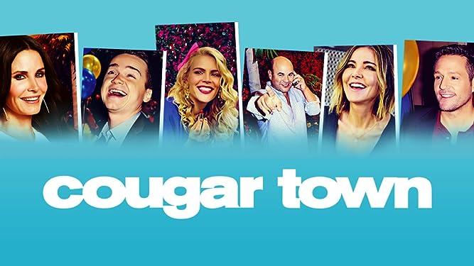 Cougar Town Season 6