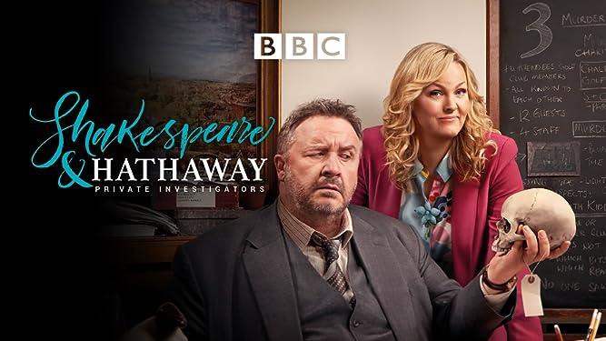 Shakespeare and Hathaway: Private Investigators, Season 3