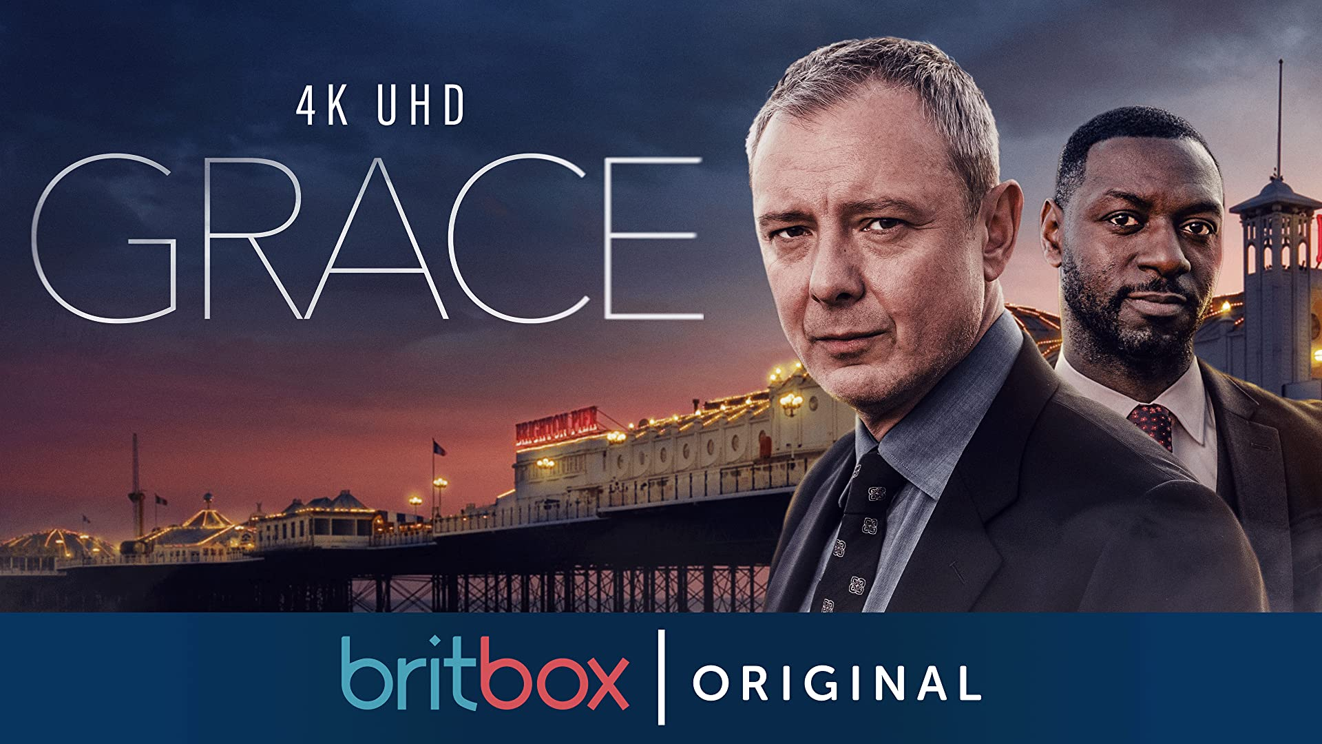 Grace (4K UHD)