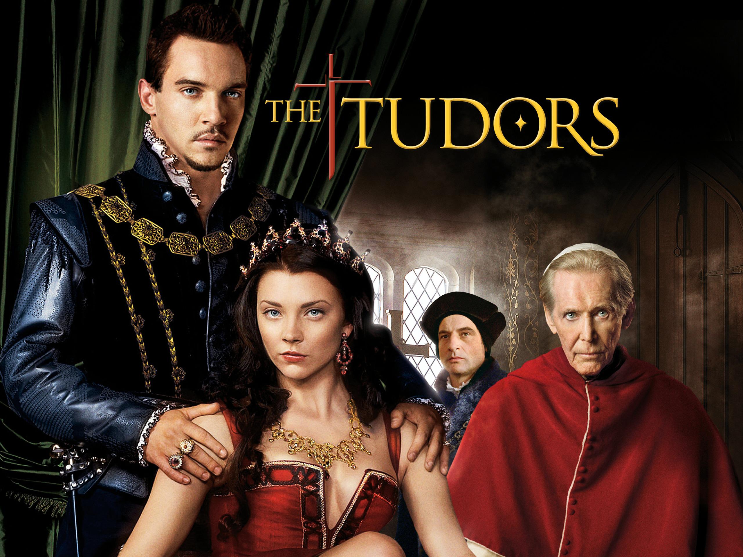Prime Video: The Tudors - Season 2