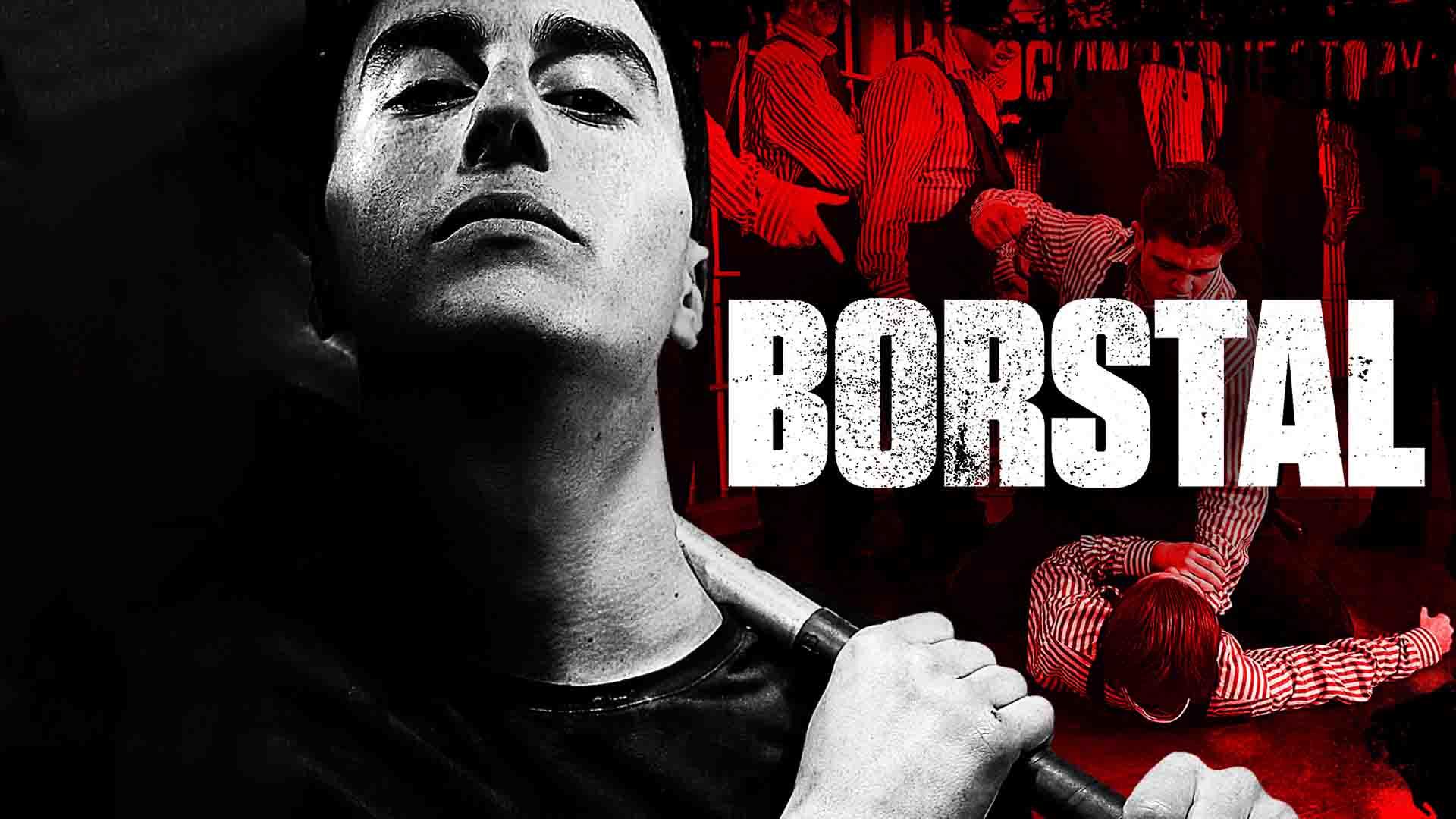 Borstal on Amazon Prime Video UK