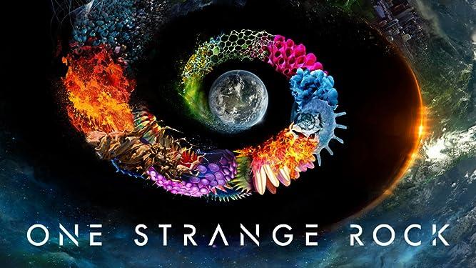 One Strange Rock Season 1