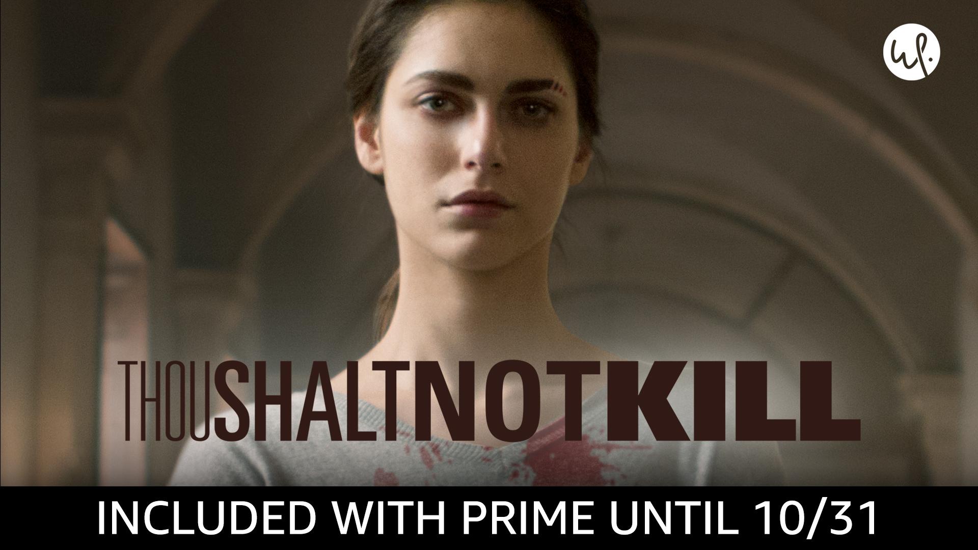 Thou Shalt Not Kill - Season 1